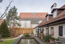 Wohn- und Geschäftshaus München Moosach