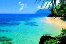 Minne mennä / Places I'd Like to Go / Paikkoja, jonne haluaisin joskus päästä vierailemaan. Places where I'd like to visit someday...