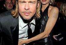 Brad & Angy