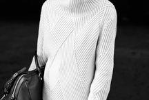 SS19 knit