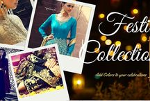 Celebrate with EthnicFashionista