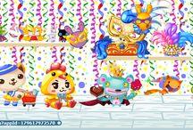 Festa: Carnaval