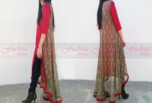 Desi casual clothing!