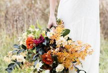 WEDDING || AUTUMN AFFAIRS