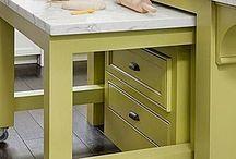 cozinhas perfeitas