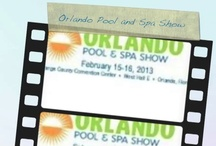 Pool pro office artful pools design and consulting for Swimming pool trade show barcelona