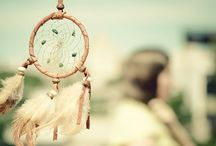 Eye Candy - Dreamcatcher / A glimpse of serenity.