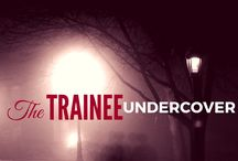 Fiction Suspense Thriller / The Home of Brand New Fiction Suspense Novel 'The Trainee Undercover'