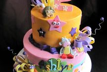 Dora rocks Birthday Party / Dora rocks birthday party