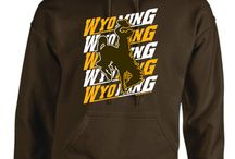 Men's Apparel / by Wyoming Athletics