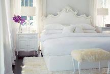 Bedroom Dreams. / by Jessica Cortez