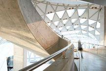 Interiors-Public Spaces