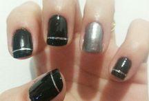 My nails art / Minhas artes em unhas e afins...