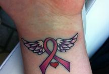 Tattoo Ideas / by Elizabeth Diaz