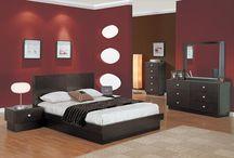 Design camere da letto