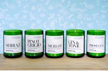 GREENGLASS / A range of products we will be stocking in MI VIDA.