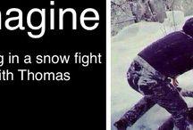 Thomas ♥