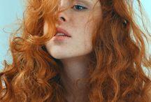 Beautiful Redheads..