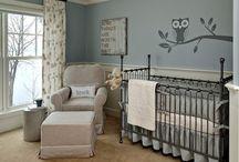 Henri goeters / Nursery & baby goodies