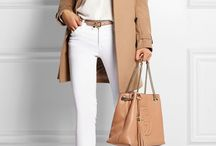 Trench coats and coats