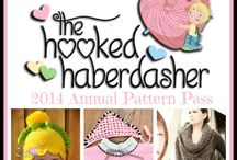 GIVEAWAY DELIGHTS / by The Hooked Haberdasher