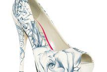 shoes / by Lishia Zinszer