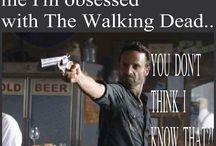 # The Walking Dead