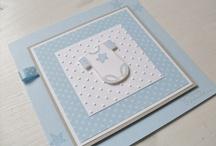card ideas / by Kimberly Hoder Wisniewski