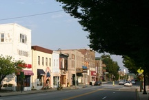 Main Streets in Montgomery County / There are many great main streets in Montgomery County, find your favorite and hang out! Photos courtesy of the Montgomery County Planning Commission. https://www.facebook.com/pages/Montgomery-County-Planning-Commission/181442168555334