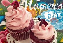 Mother's Day / Mother's Day Cakes cupcakes & More!