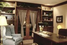 home office / by Chris Norella
