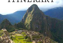 Travel -Peru
