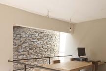 Living / Interior Design Ideas / by Miriam Vazquez