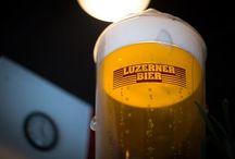Luzener Bier / #Brauerei #Luzerner #Bier #Shooting #Gewinnspiel http://www.shopping-erleben.ch/blog/der-winterbock-kommt