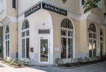 Anna Adam Fashion Manufaktur / fashion