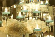 Wedding Color: White