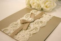 Wedding Ideas / by Alyssa Hall