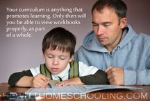 Hewitt's Homeschooling Tips / Hewitt's Homeschooling Tips / by Hewitt Homeschooling Resources