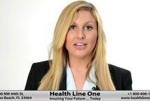 Health Line One