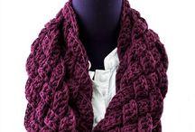 echarpe foulard