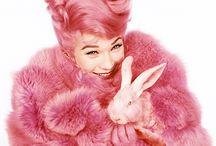 ❤... ❤...pink