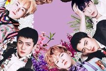 EXO We are one ♡
