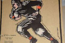 1920's Sheet Music / 1920s music