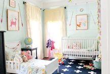 Δωματιο μωρων