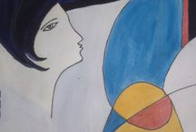My art works`-collection 1
