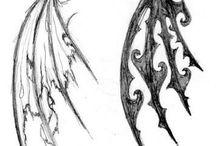 las wings