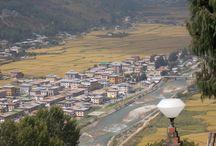 Places to Visit - Bhutan