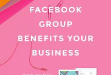    Facebook Marketing Tips    / Facebook social media marketing tips, strategy, and ideas for your business