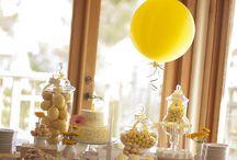 Parties' Decoration