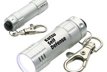 Carabiner Flashlights / Why don't you giveaway something that your customers will appreciate and they can really use? If worries of overspending and campaign effectiveness are bothering you, then you should settle for these trendier and budget–friendly logoed promotional Carabiner flashlights!
